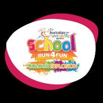 50% More Colour Powder! logo