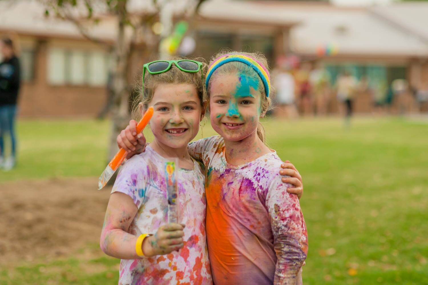 Alannah & Madeline Foundation Buddy Run image