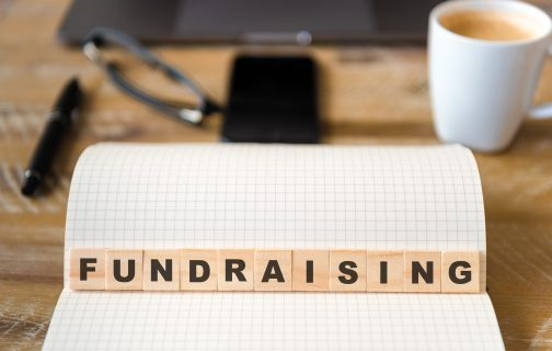 50 Best Fundraising Ideas