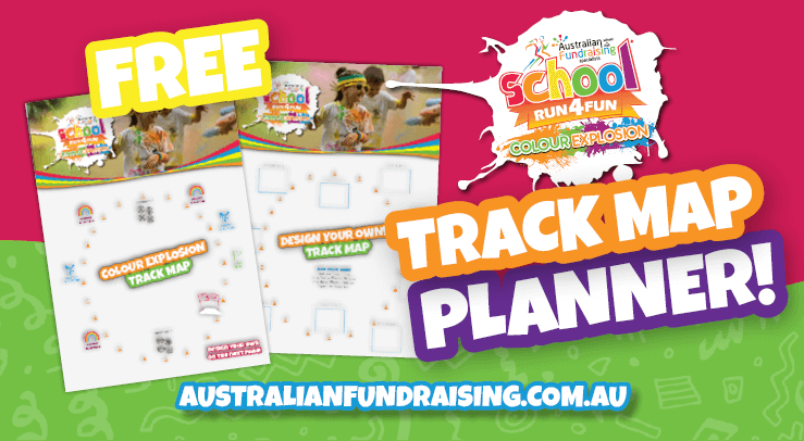 Download your free Track Map Planner!