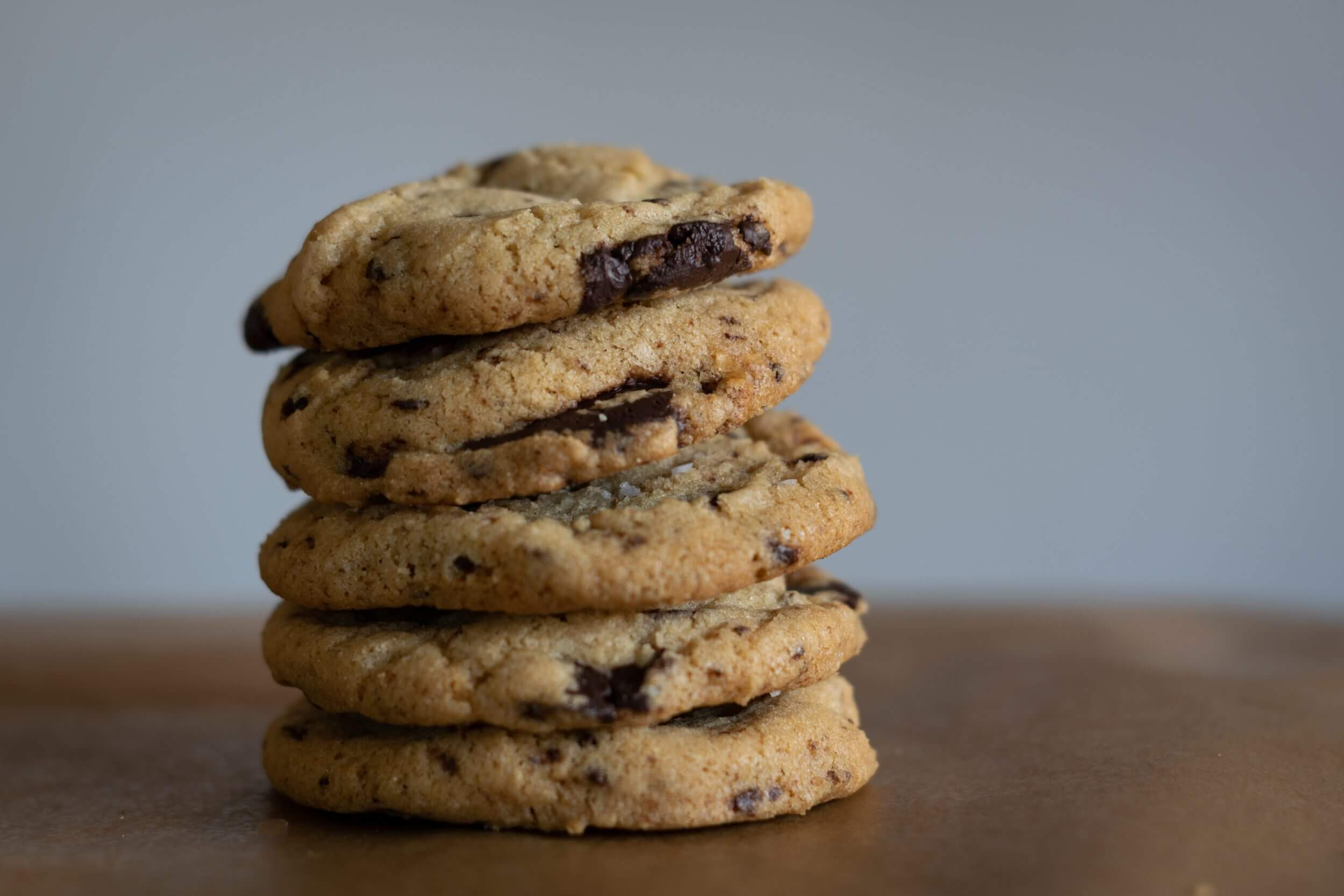 Cookie dough fundraisers are one of the best fundraising ideas!