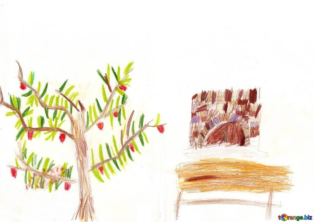 Children can focus on art for World Tree Day.