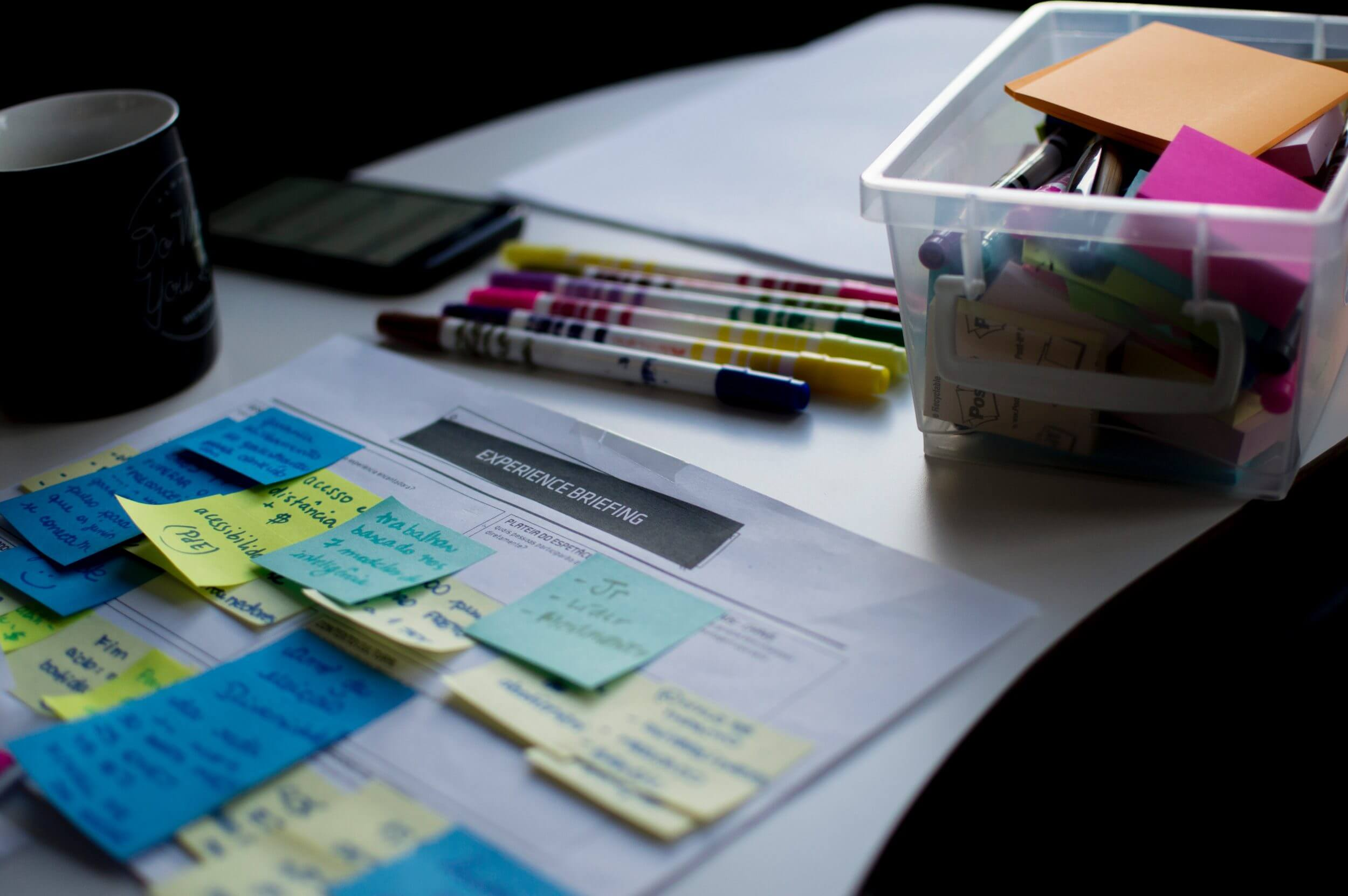 7 Tips for Fundraising Planning featured image
