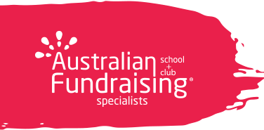 Australian Fundraising Logo