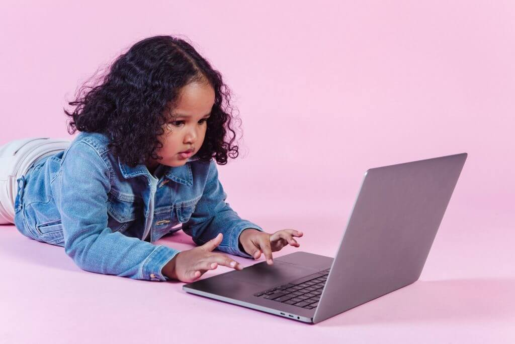 Parents must check the risks of online fundraising to keep children safe online.