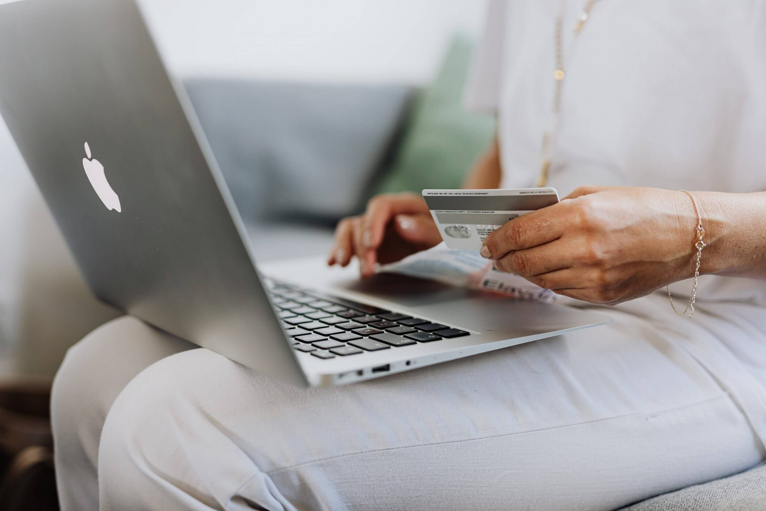 Fundraising online can boost your sales too!