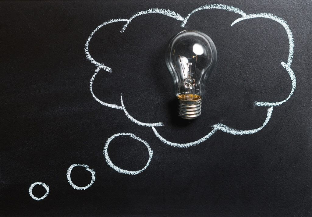 Your fundraising reflections can help you remember great ideas!