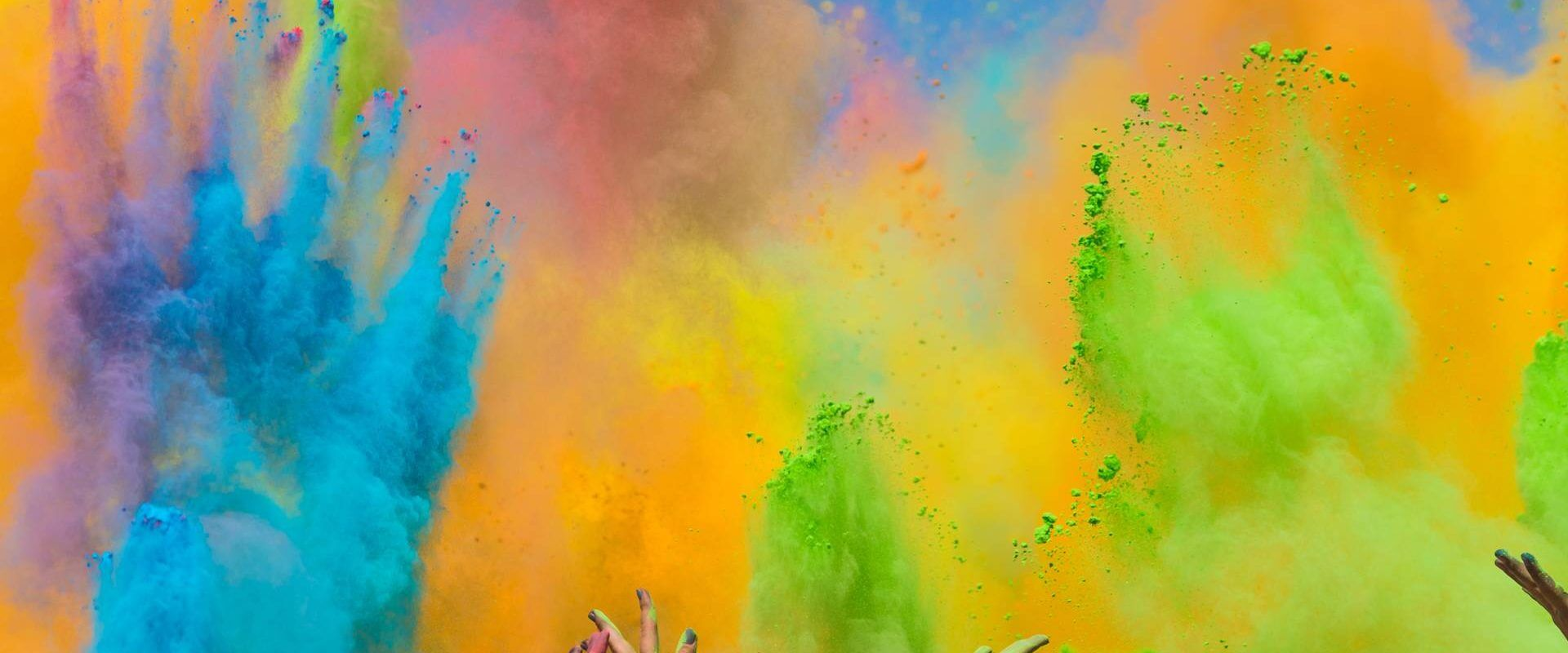 Colour Explosion School Fun Run parallax image